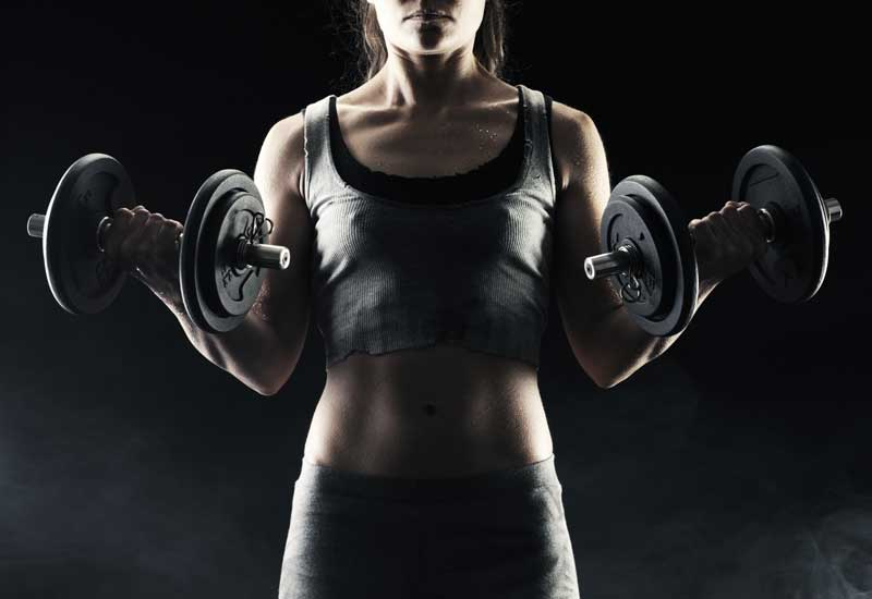 Women & Weight Training | Decades of Misconceptions!